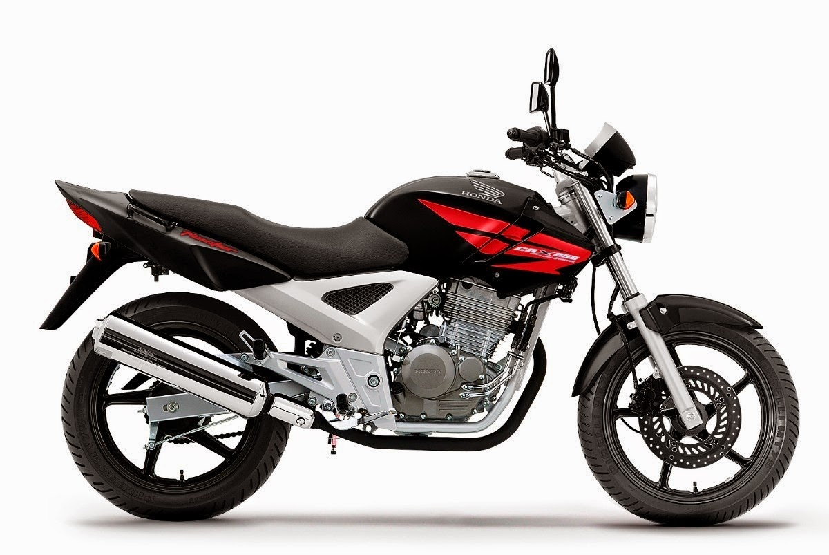 newly launching honda cbx 250 twister specification images and