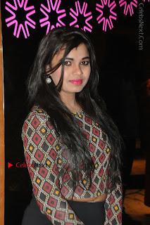 Indian Actress Model Naveena Jackson Latest Po Gallery in Black Mini Skirt  0003.JPG