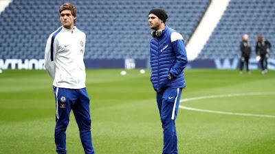 Spain squad: Morata, Alonso recalled; Alba,Koke axed for upcoming friendlies