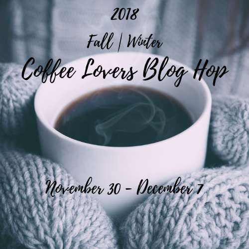 Fall-Winter 2018 Coffee Lovers Hop