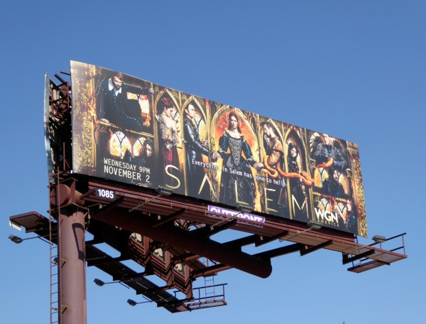 Salem season 3 billboard