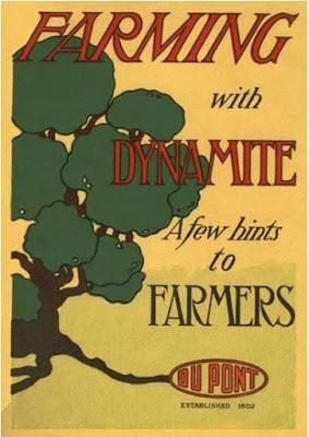Farming with Dynamite