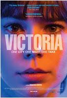 Victoria (2015) Poster
