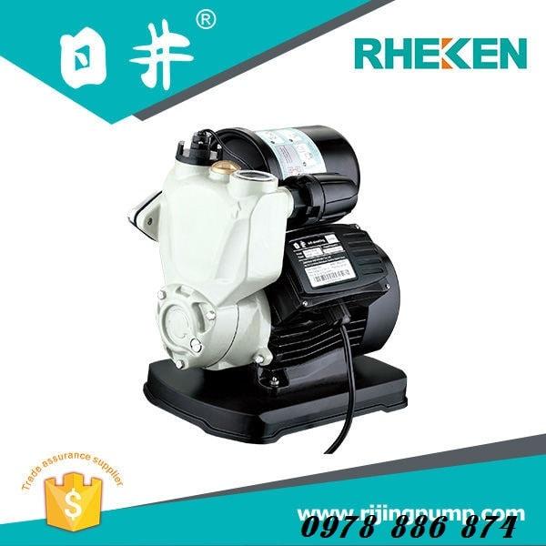 Lắp đặt , sửa chữa máy bơm tăng áp Rheken JLM60-130A