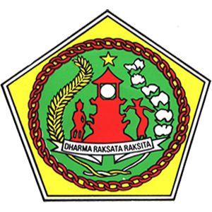 Logo/Simbol/Lambang Kabupaten Gianyar, Bali