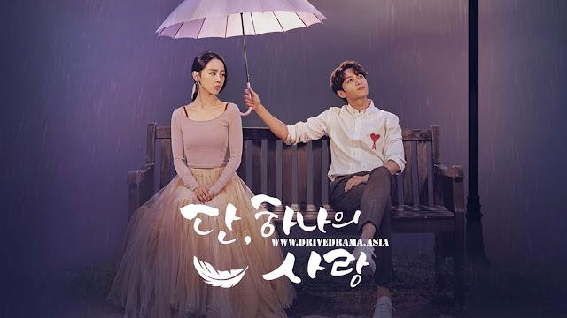 Download Drama Korea Angel's Last Mission: Love Batch Subtitle Indonesia