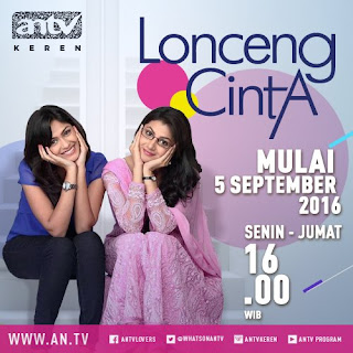 SINOPSIS Lonceng Cinta Episode 1 Tayang 5 September 2016 ANTV (Lengkap)