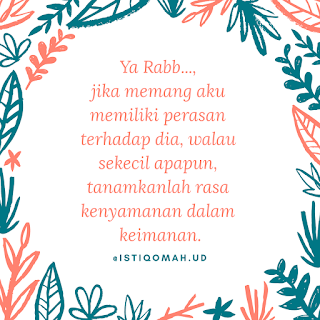 Doa Ketika Jatuh Cinta www.deardian.com