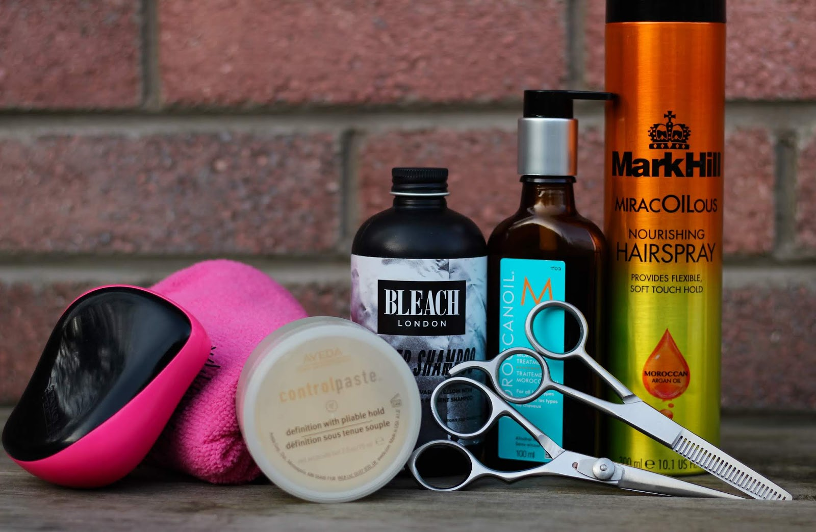 My 7 Essential Haircare Products, over 40 | Fake Fabulous