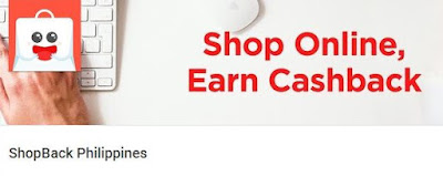 Attention Online Shoppers: Sign Up at SHOPBACK and Get Paid For Shopping