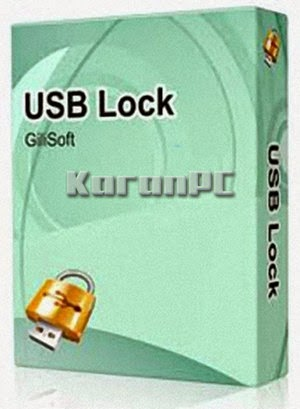 GiliSoft USB Lock 5.1.0 +
