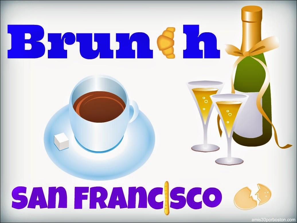 Ruta Gastronómica por San Francisco: Brunch