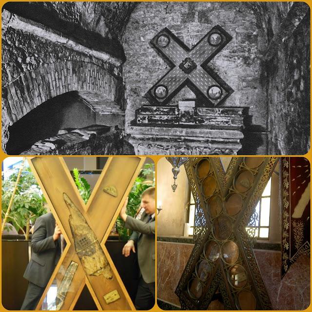 Λείψανα του Αποστόλου Ανδρέα https://leipsanothiki.blogspot.com/