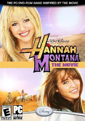 Hannah Montana The Movie 2009 Daul Audio 720p BRRip 500Mb HEVC x265