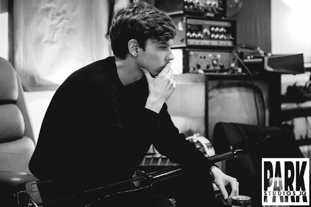 The Carnival Club EP | Birmingham Recording Studio | Park Studios JQ | space echo