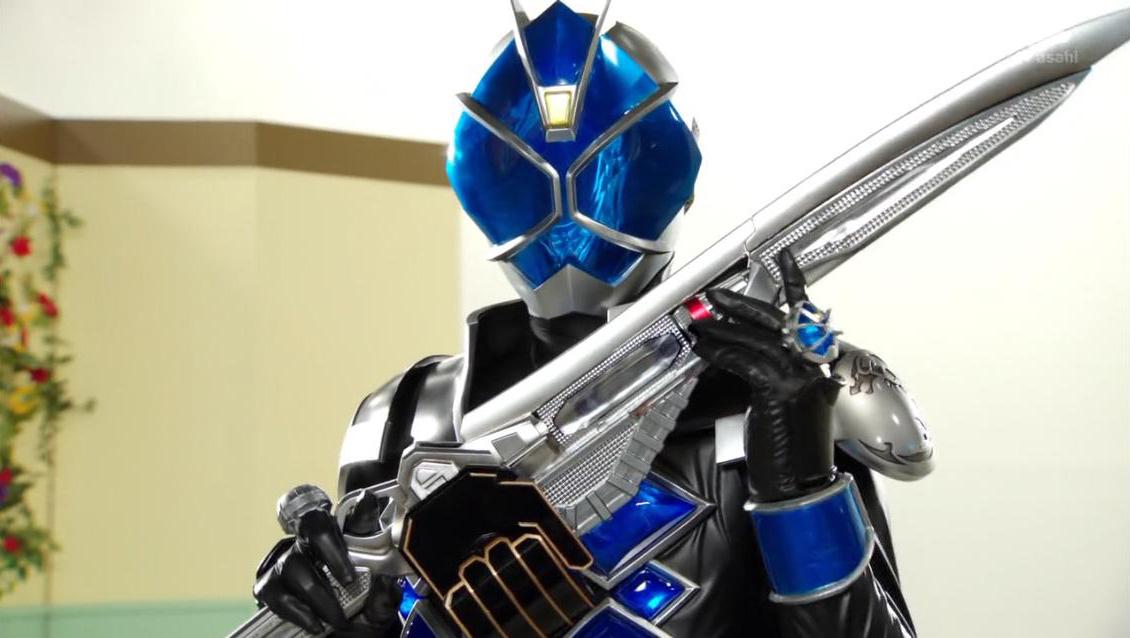 Kamen rider wizard episode 52 sub indo 3gp / Atom man vs