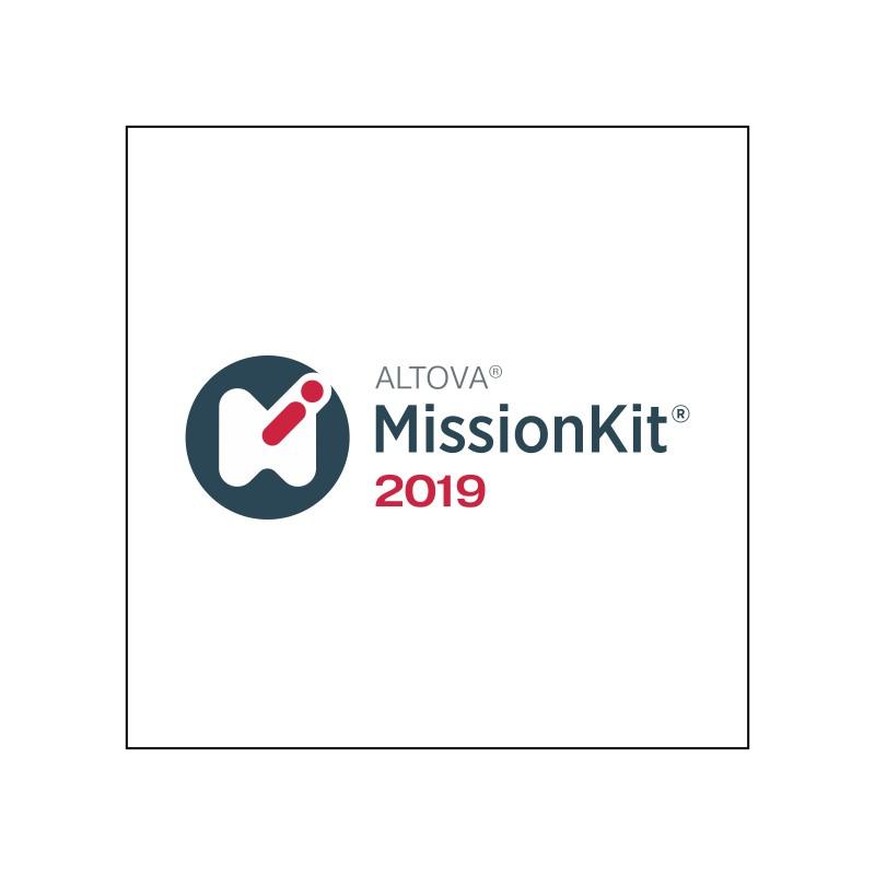 Latest Software Versions: Download Altova MissionKit
