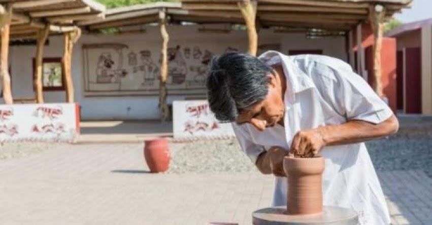 Perú celebra en marzo el mes del artesano peruano - www.cultura.gob.pe