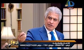 برنامج العاشرة مساء حلقة الإثنين 1-1-2018 وائل الإبراشى