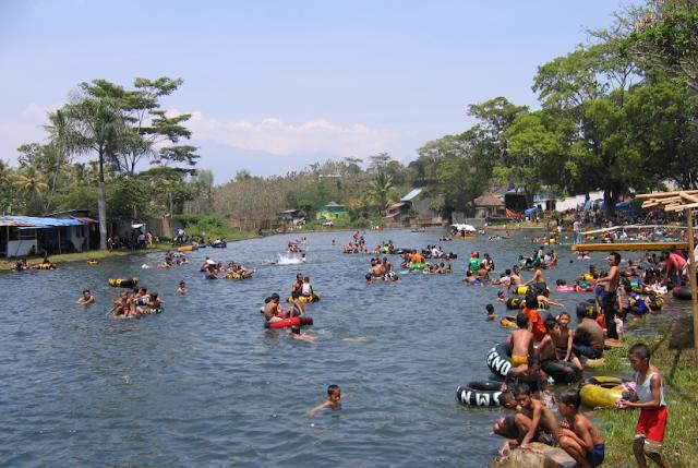 Wisata Wendit Malang