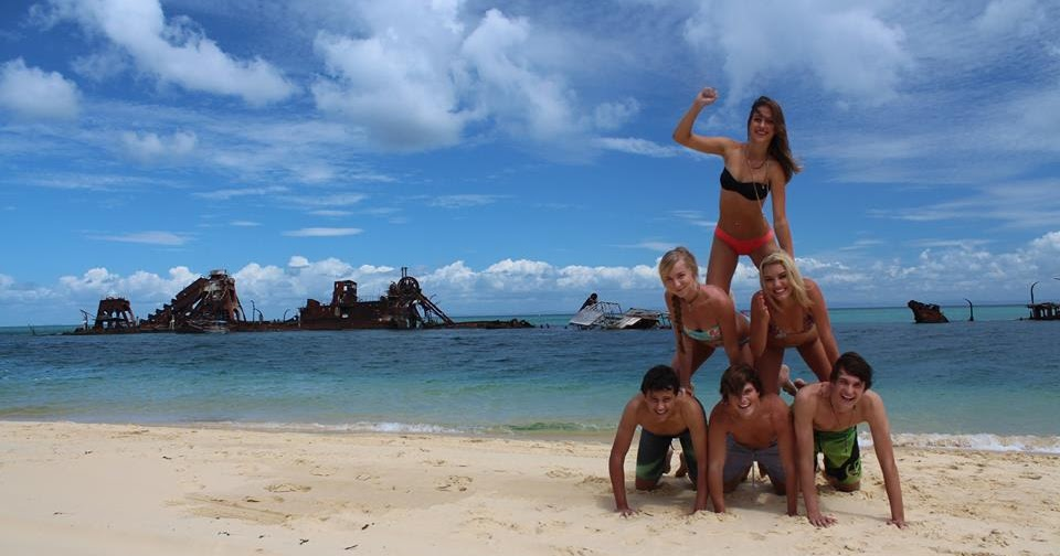 Great Berrir Reef Tours Number Of People