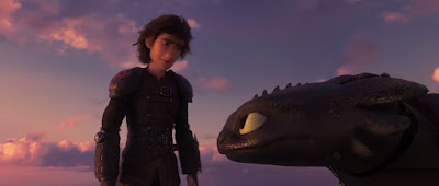 Cómo entrenar a tu dragón 3 - Desdentado - Vikingos - el fancine - Cine fantástico - Animación - ÁlvaroGP - Content Manager