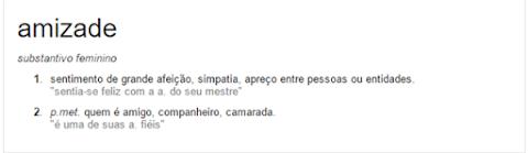 Amigo virtual | Canal do Tonny
