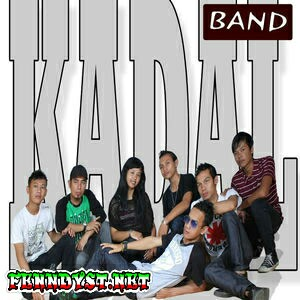 Kadal Band - Cinta Tak Direstui (2013) Album cover