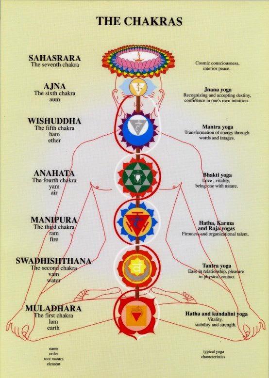 The Chakra