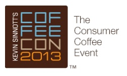 CoffeeCON: Where the Superhero is the Coffee