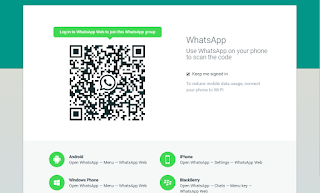 WhatsApp for Windows