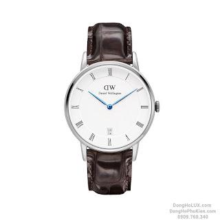 Đồng hồ Daniel Wellington Dapper York 34mm DW00100097 chính hãng