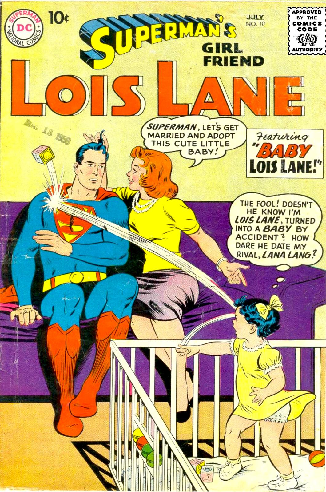 Lois Diaper