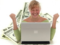 Making a Blog Just for Money Don't Do it