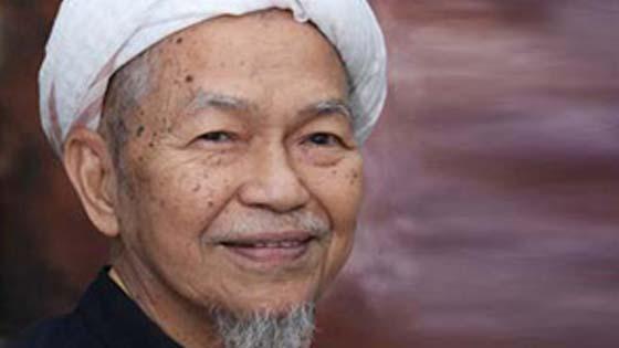Kisah Akaun Giro Almarhum Tuan Guru Nik Abdul Aziz Nikmat