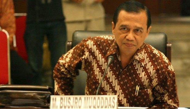 Mengejutkan, Busyro Muqoddas beberkan 10 masalah besar bangsa Indonesia