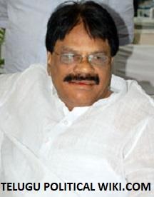 Satrucharla Vijaya Rama Raju
