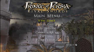 Download Gratis Prince Of Persia Rival Swords ISO PPSSPP Terbaru 2017