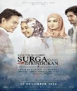 Sinopsis Film SURGA YANG TAK DIRINDUKAN 2  (2016)
