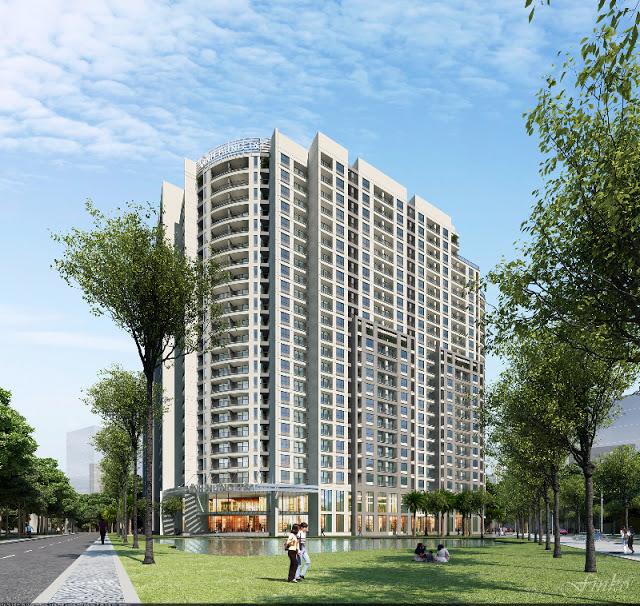 Tổng quan dự án chung cư T&T Riverside