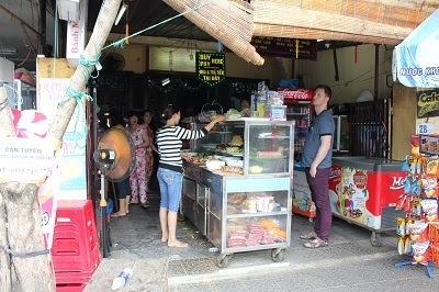 Địa chỉ thưởng thức ẩm thực phố cổ