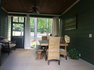 แบบบ้านไม้ 2 ชั้นสไตล์คันทรี่-คอทเทจ