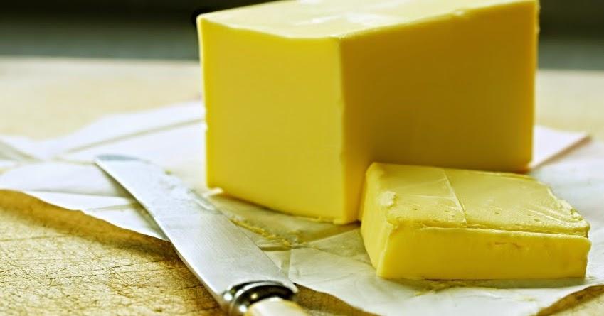 Menurut Study, Mentega Bisa Meningkatkan Risiko Diabetes