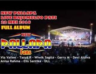 New Pallapa Live Bajomulyo Pati Mp3 Lengkap