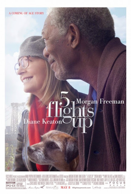 5 Flights Up (2014) ταινιες online seires oipeirates greek subs