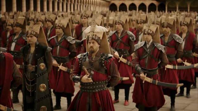 Janissariy Pasukan Elit Turki Yang Menggentarkan Eropa