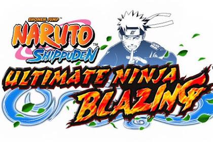 Naruto : Ultimate Ninja Blazing MOD Terbaru 2019 APK 2.19.0
