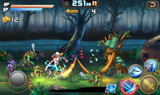 Death Magic Fight : Dragon Hero Apk - Free Download Android Game