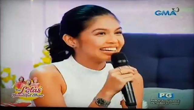Maine Mendoza Surprised Everyone As She Impersonates Her Celebrity Idol! Who's This Female Celeb Will Surely Blown Your Mind!