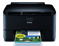 Epson WorkForce Pro WP-4020 Driver Download